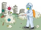 河源大型廚房消殺 清洗 維修服務 一掃光有害生物防治
