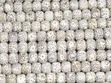 厂家直销 精品干磨顺白桶珠星月正月高密度菩提子108颗佛珠手链