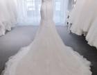 武汉市市高档结婚婚纱礼服出售出租 手工刺绣 敬酒秀禾中式套装