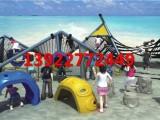 东莞大型户外儿童攀爬网游乐园设备厂家