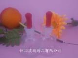 透明白滴瓶60ml滴管头玻璃试剂瓶滴瓶滴管附胶头实验器材医药滴瓶