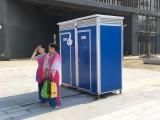 郑州流动环保洗手间租赁公司
