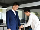 成都服装定制公司分享在不同场合该怎么穿着服
