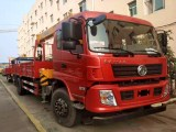 低价出售5吨6.3吨8吨10吨12吨随车吊