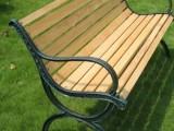 青岛公园椅/青岛铸铁椅/青岛户外椅/休闲椅/青岛长椅