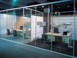 2018较新款式玻璃不锈钢隔断设计方案丨效果图丨在线报价