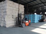 易廉申纺织厂家直销 32支单股纯腈纶纱线 本白针织机织腈纶筒纱