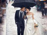 下雨天如何拍婚纱照/昆山婚纱摄影