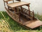 兴泓观光旅游船制造