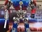 健身房变形金刚主题模型展览展示变形金刚1-13米定