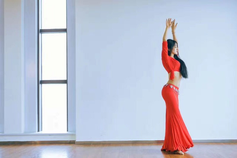西安中国民族民间舞专业师资培训班