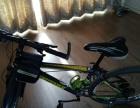 斯波茨曼自行车