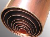 T2紫铜管:薄壁紫铜管、T2紫铜价格|紫铜管价格 矩形紫铜管