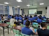 深圳电工上岗证培训 电工职业资格证培训报名点电工证考