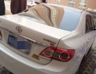 丰田 2012款卡罗拉炫装版 1.6L 自动GL