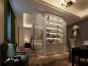 南京宾馆装修设计中客房空间怎么划分 宾馆装修技巧