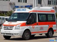 珠海救护车出租13763188120