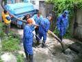 水务局管道清理清淤检测,雨水污水管道清洗电话