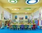 合川幼儿园装修设计,幼儿园室内设计规划,专业幼儿园装饰设计