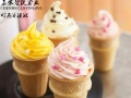 柚柚美冰淇淋奶茶冷热饮甜品 舌尖上的商机 开业稳赚