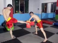 番禺区 武术散打培训 泰拳培训 基地