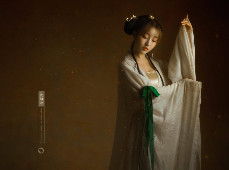 长沙古装写真 长沙婚纱摄影