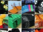 南宁专业成衣印花厂提供t恤丝网印花印刷加工可印