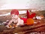 微笑宝贝儿童摄影