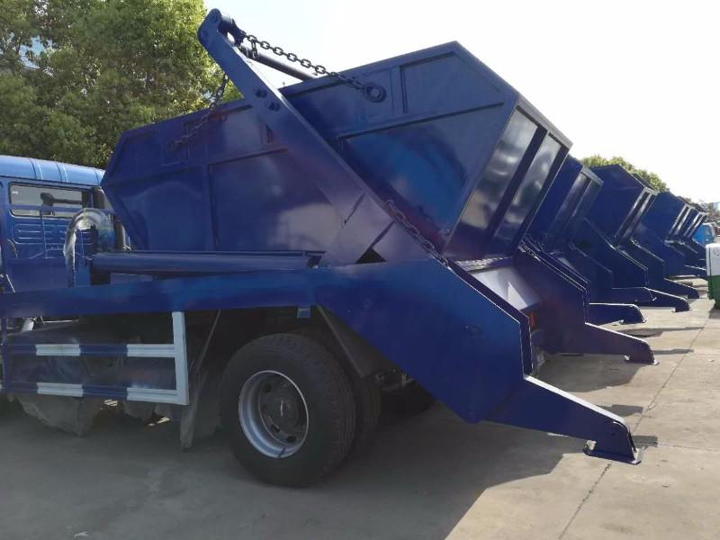 钩臂压缩摆臂挂桶对接自卸等各种垃圾车厂家定做 质量好价格优
