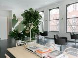 合肥美发工作室装修,化繁为简,小型美发工作室这样设计更舒适