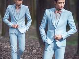 天津和平区男士西装价格 全套搭配