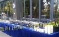 南山茶歇餐饮外包下午茶外包自助式冷餐外卖会议简餐