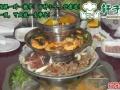 宝塔锅加盟重庆美食美食的俘虏舌尖上的中国美食天下