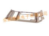 腾辉电子厂家直销汽车塑料配件 /车牌框 车身塑料件