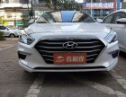 北京现代名图一成首付购车