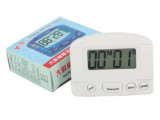 定时器331电子倒计时器 英文厨房提醒器10.1礼品赠品可印字L
