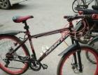 MEILDA26寸山地车自行车