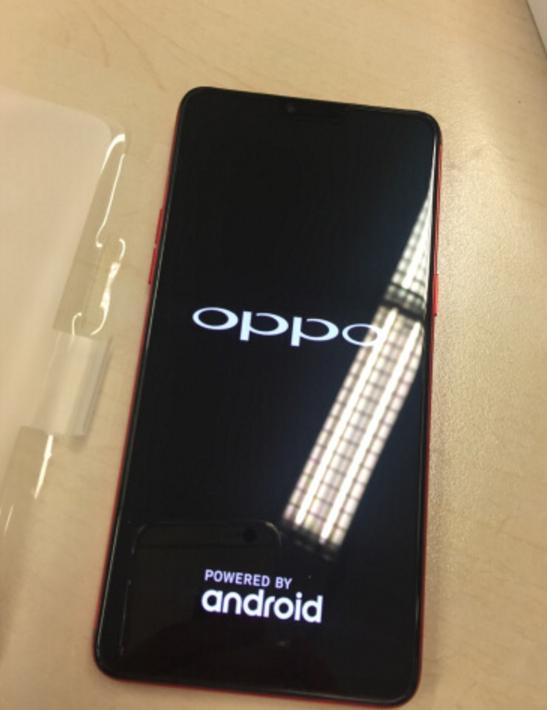 忍痛出台6G+128G高配OPPOR15