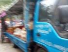卖水果车的小货车