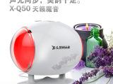 炫光 X-Q50 多媒体笔记本音响台式电脑usb迷你小音箱重低音