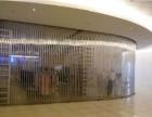 天津安装水晶卷帘门
