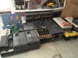 安川变频器维修 三菱变频器维修