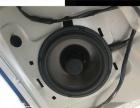 别克GL8音响改装 意大利ATI精巧+优美声DSP 盐城道声