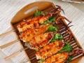 长沙乐典自助餐、烧烤定制