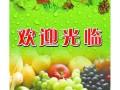 西安水果店加盟选择果缤纷