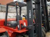 合力7吨二手叉车销售,二手7吨叉车价格,性能