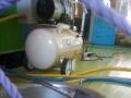 专业水暖电工清洗地热。有专业清洗设备