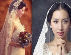 10年化妆师经验专业婚礼跟妆、承接各类化妆活动