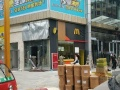 求租老城步行街图腾广场门面房 其他 8平米
