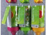 现货供应韩国正品citrus zinger柠檬塑料水杯喝水神器一